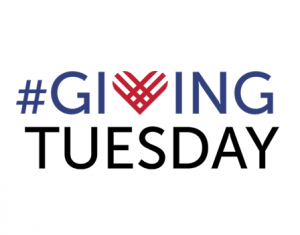 Support Nonprofits on Giving Tuesday and Beyond Photo - Click Here to See