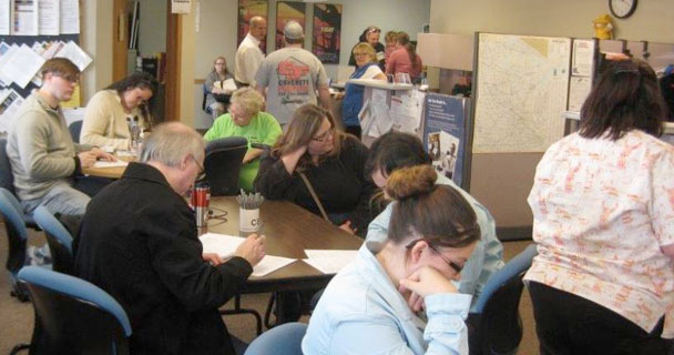 Detroit Lakes Job Fair